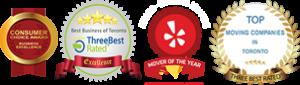 Letsgetmoving awards