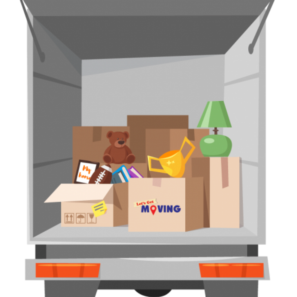 Home And Residential Moving Services