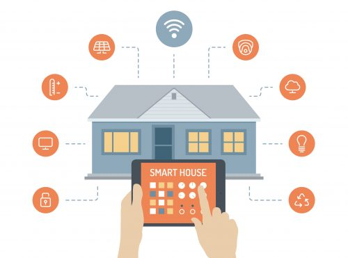 Moving? You NEED The Best Smart Home Devices In Your New House