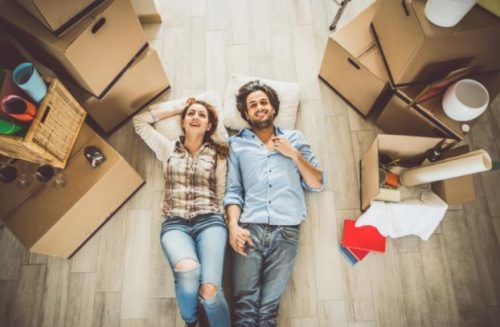 How To Declutter Before Moving To Your New Home