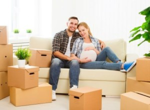 Best tips for moving while pregnant