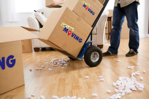 Finding the Perfect Moving Company in Toronto