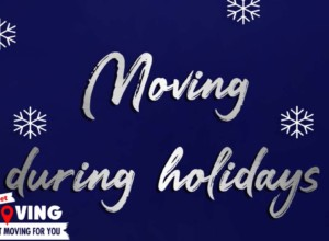 Moving during holidays – conclusions