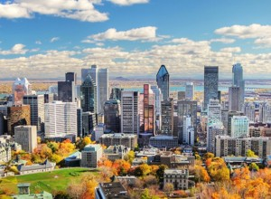 Things to know before you decide to move to Montreal