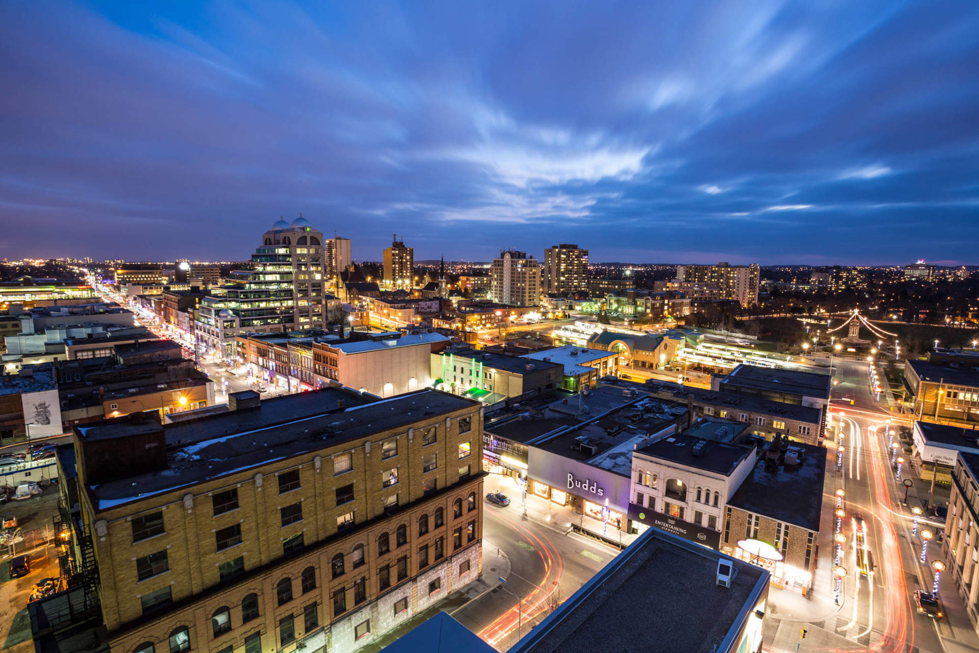 Things to know before you decide to move to Kitchener
