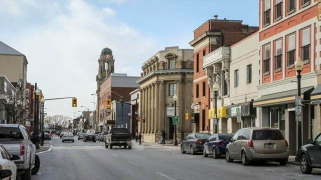 5 things to do in Brantford