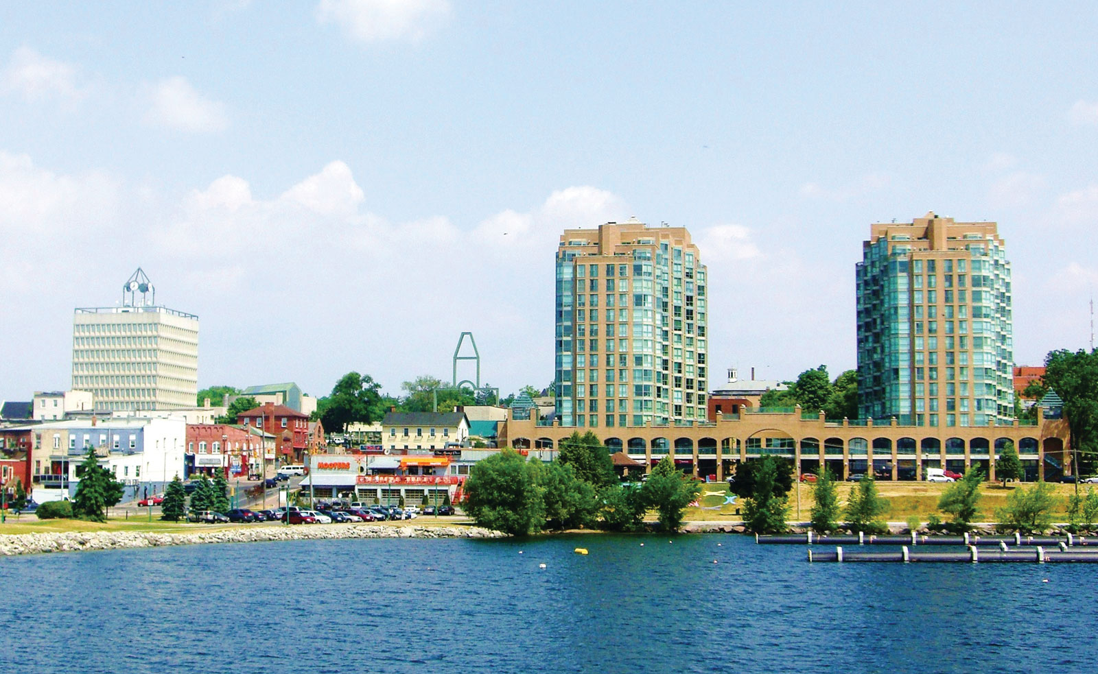 5 things to do in Barrie