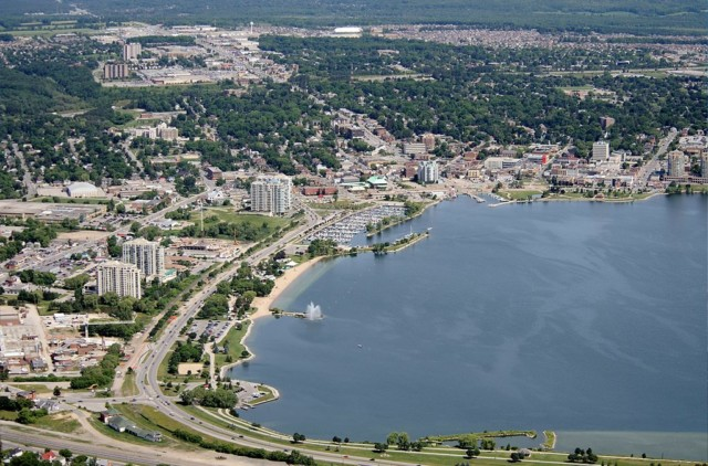 Things to know before you decide to move to Barrie