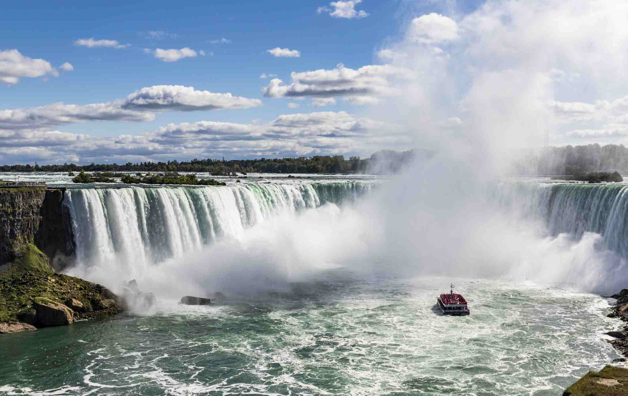 Things to know before you move to Niagara Falls