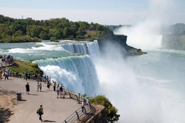 Thinking of moving to Niagara Falls?