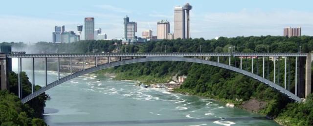 5 things to do in Niagara Falls