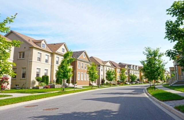 Thinking of moving to Markham?