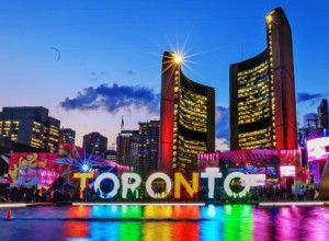 Thinking of moving to Toronto?