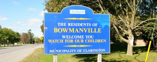 Moving to Bowmanville Ontario