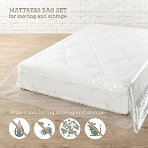 Your mattress matters! | Professional mattress bags