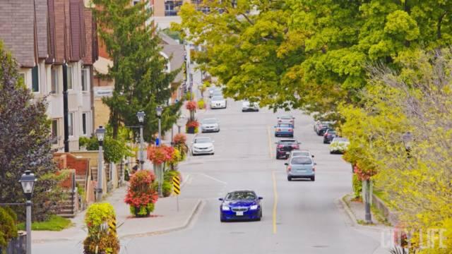 Thinking of moving to Woodbridge?