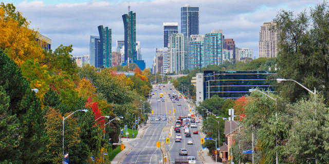 Thinking of moving to North York?