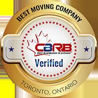 Cbrb Best Businesses Canada Certificate